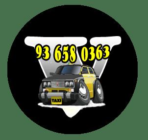Taxi viladecans tel