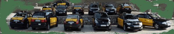 compañia taxi en viladecans