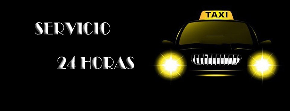 taxi viladecans 24 horas