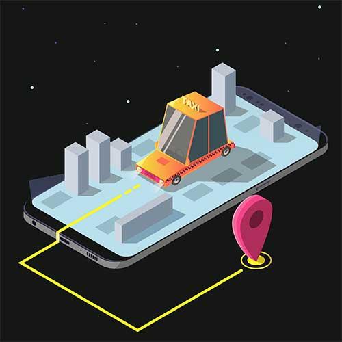 Inforafia-Taxi-Viladecans-recorido