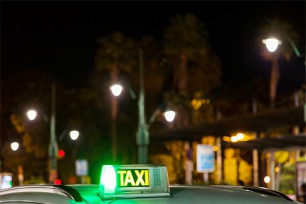 Taxi Libre en Viladecans
